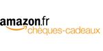 Amazon.fr - €10 - Bon Cadeau électronique