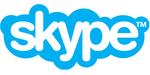 Skype - $10 - eVoucher