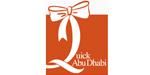 Quickabudhabi.com - 50 AED - eVoucher