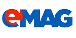 eMAG - 50 RON - eVoucher