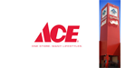 ACE Hardware - 100 AED - vCard