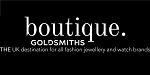 boutique.Goldsmiths - £50 - vCard